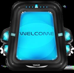 Welcome by ya6r