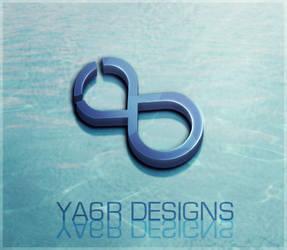 My Logo by ya6r