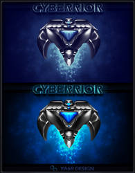 CYBERRIOR by ya6r