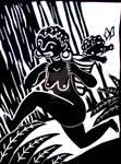 Correr desnudos por la selva con la mujer y el cha by sebasvieira