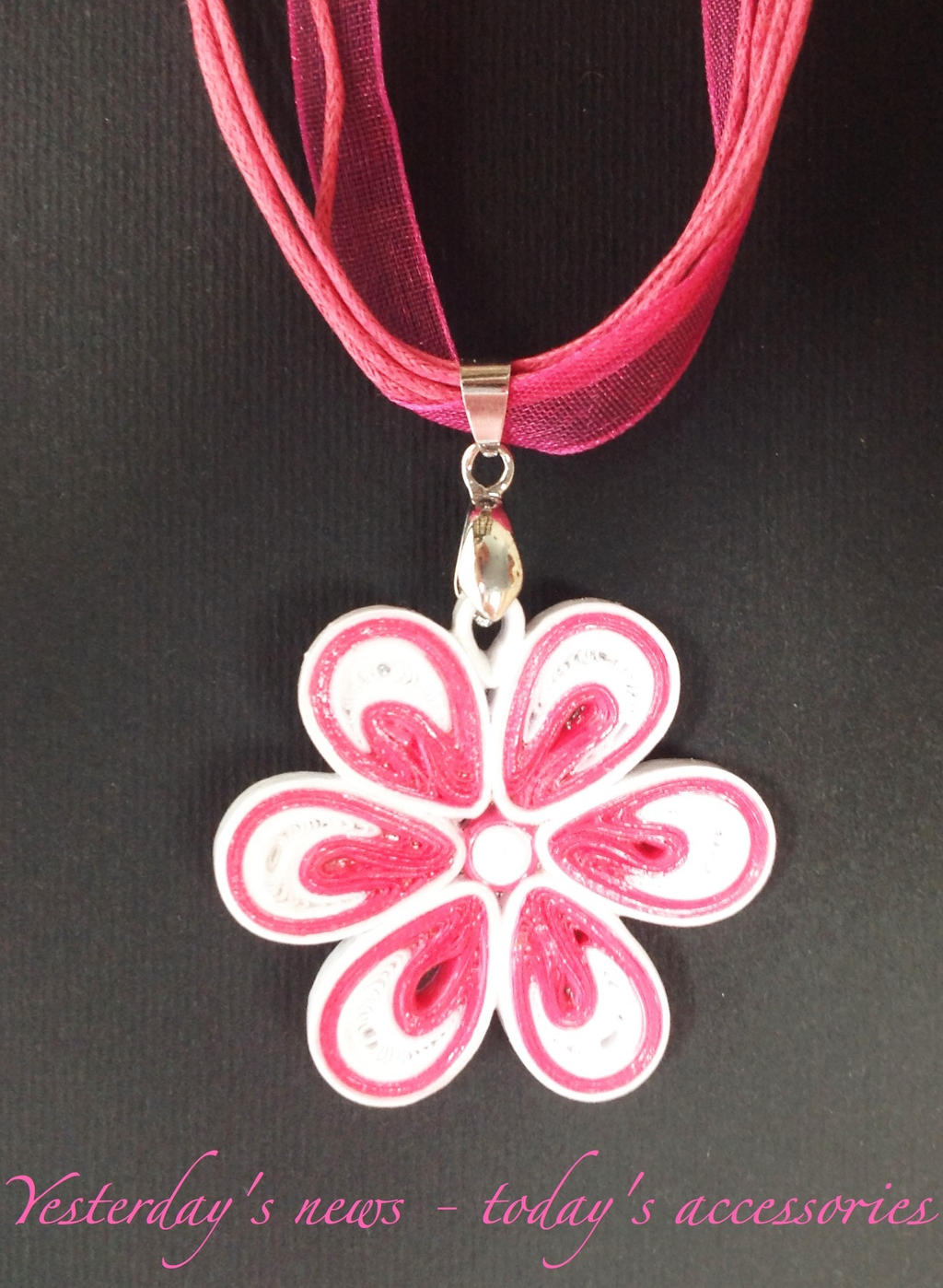 Quilled paper pendant by papersbynena on deviantart quilled paper pendant by papersbynena quilled paper pendant by papersbynena aloadofball Gallery