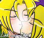 Link X Sheik