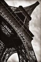 Paris, Eiffeltower by Finvara