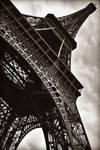 Paris, Eiffeltower
