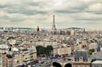 Paris 2007 by Finvara