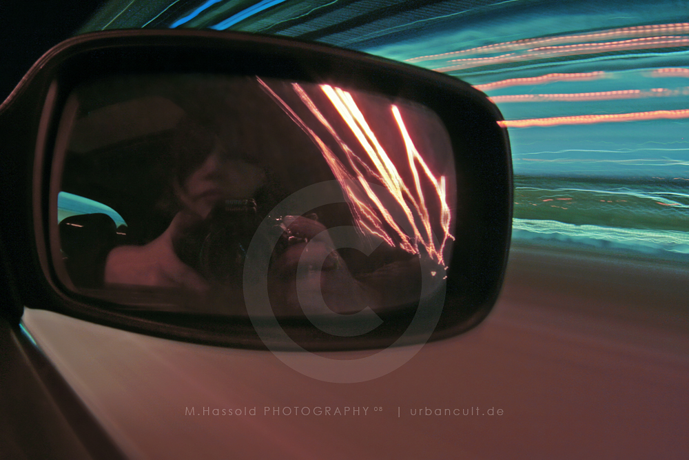 Cruising II by Finvara