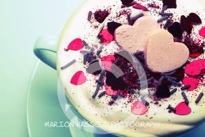 happy valentines day by Finvara