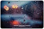 raining in my heart... by Finvara