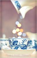 Cup of tea, Sir? by Finvara