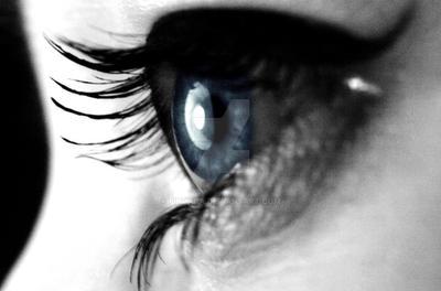 daydreams - Eye by Finvara