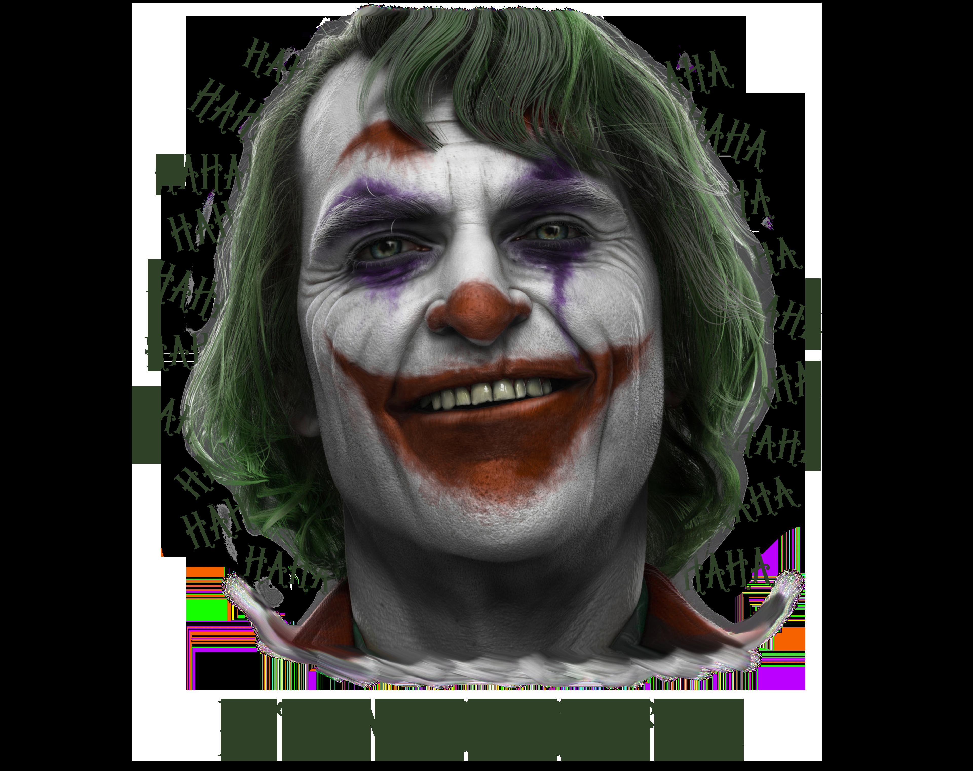Happy Face Joker Smile Png Best Tattoo Ideas