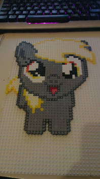 Filly Derpy Hooves