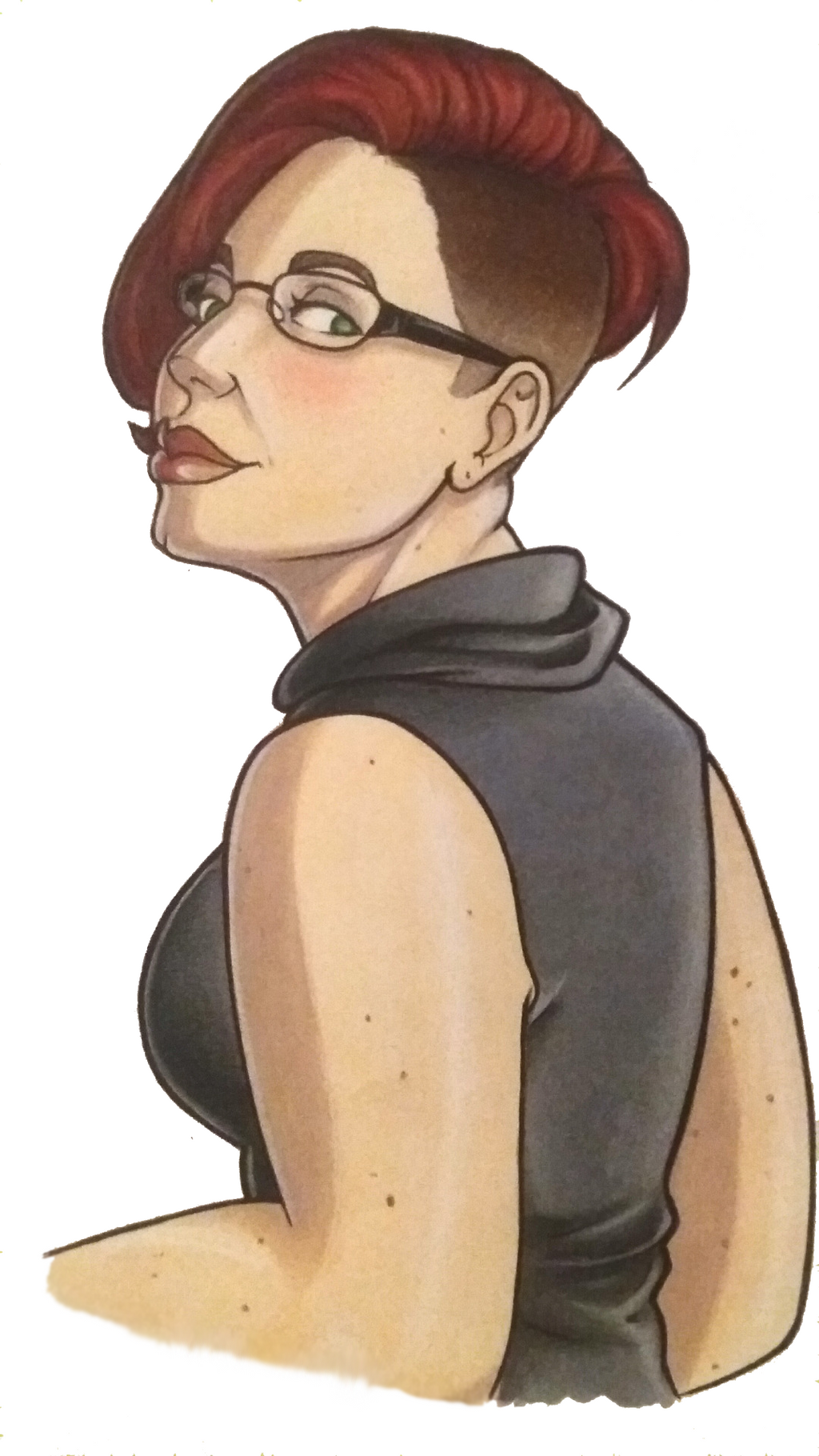 RavenScarlett's Profile Picture