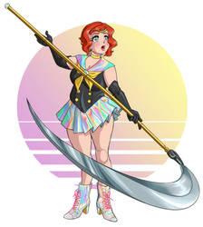 Sailor Me