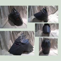 Helmet of The Mountain King...