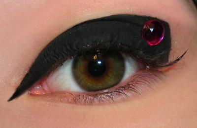 + Make up II by NazgarothGarneth