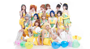 THE IDOLM@STER2 02