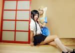 Majoko and Hime