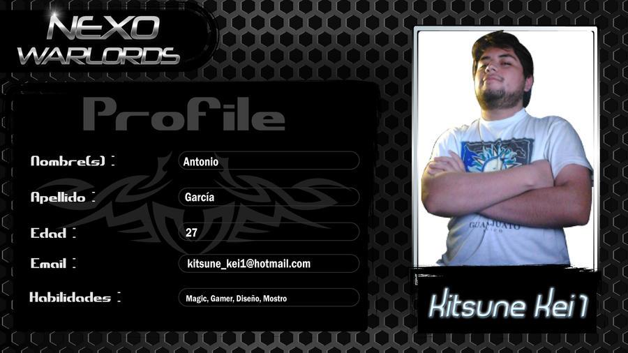 kitsunekei1's Profile Picture