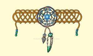 Celtic Native American