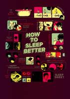 How To Sleep Better by kristomatika