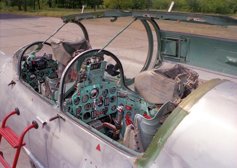 Mig 21 Cockpit Images - Reverse Search
