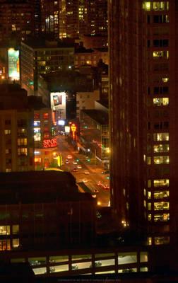 Chicago Lights A