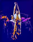 The Who at LA Forum 1973