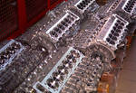 Bugatti EB110 Engine Blocks