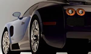 Bugatti Prototype