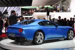 Ferrari F12 by Touring -Milan  Part 2