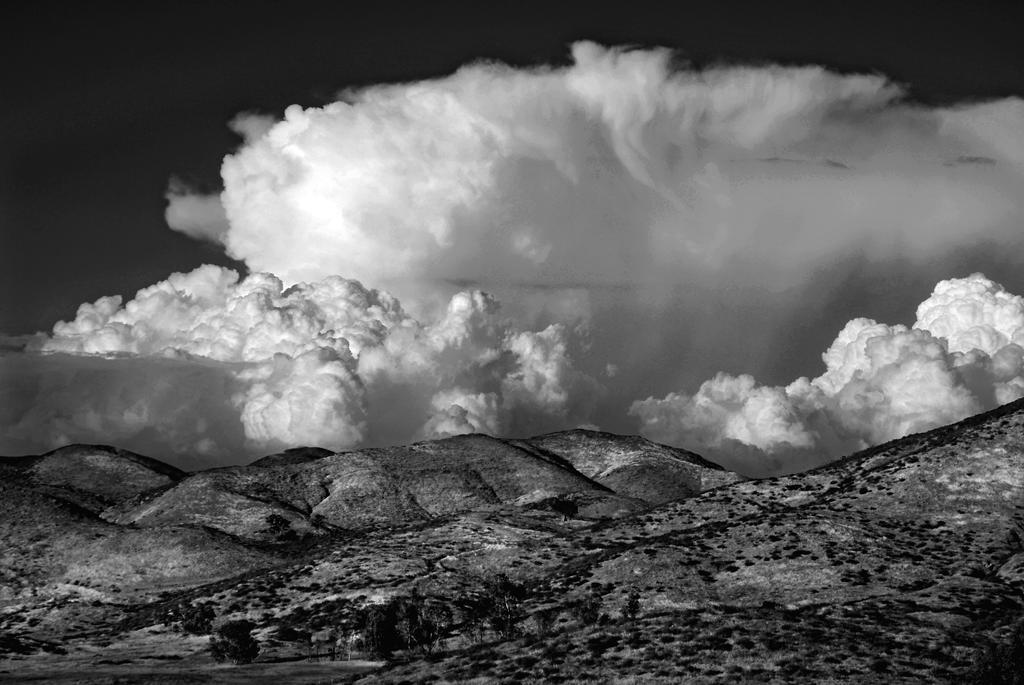 Thuderstorm Temecual V2 o by PzlWksMedia