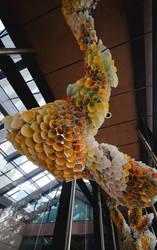 Paper Cones Dragon V10m 1060