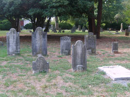 Old Cemetery 38 by fairchild-stock
