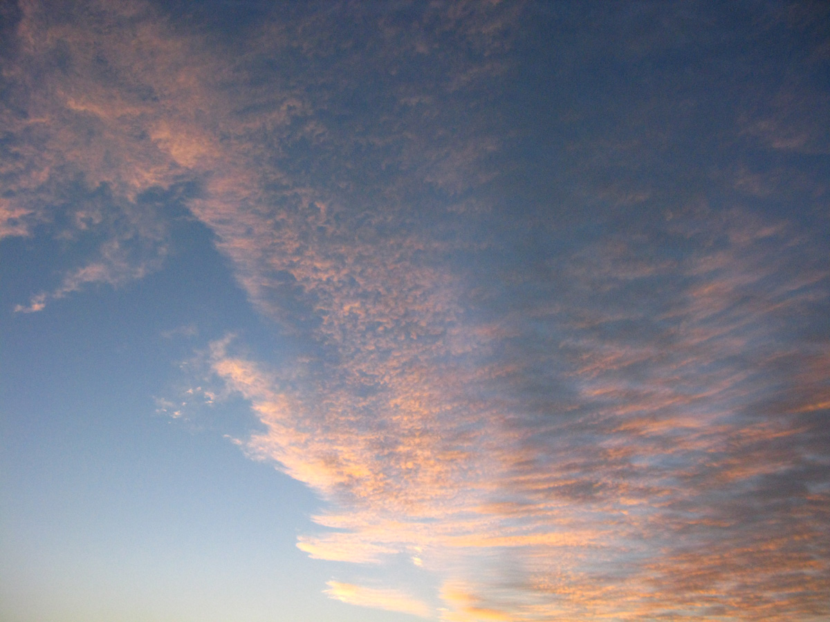SKY TEXTURE 4 by fairchild-stock