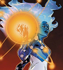 Laura-universe by marhawkman