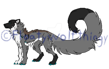 Sahandra pagedoll by Floatywolfthingy