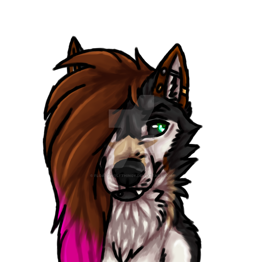 Coy Id by Floatywolfthingy