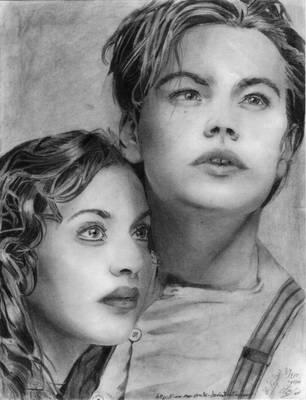 titanic: best of love movies by erovaruis