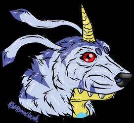 Gabumon- Digimon