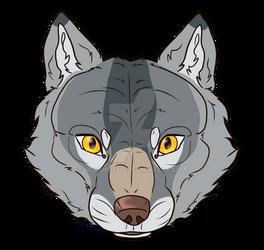 Headshot of Nelernaq