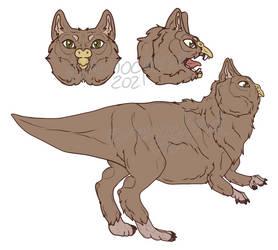 Ricotodor - Species Concept