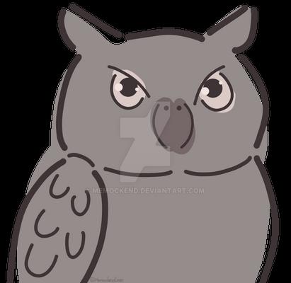 Owl Merch