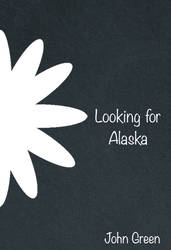 Looking for Alaska Cover Design