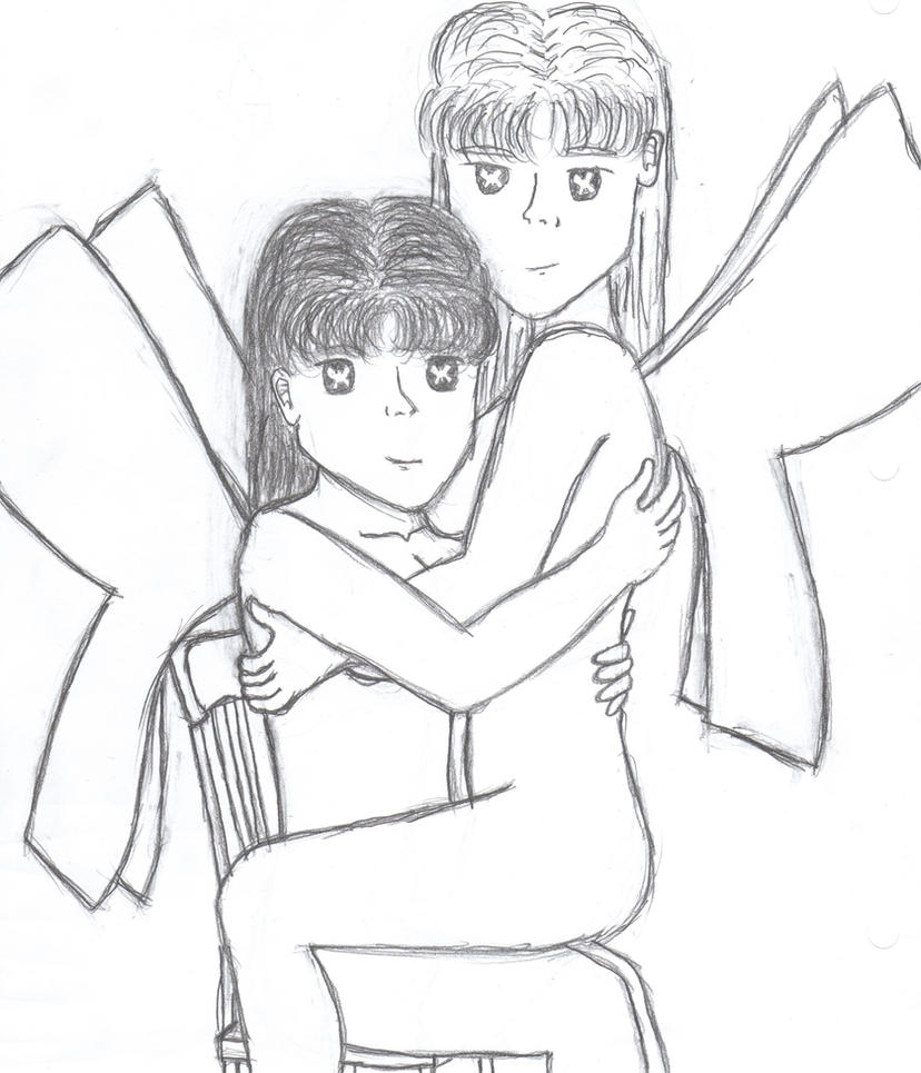Twin Butterflies by Atticus-2008