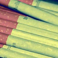 RETRO PILLS SERIE - Cigarettes by ideareattiva