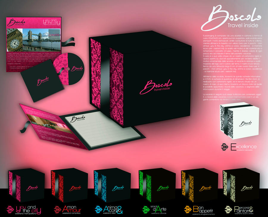 Luxury Inside for Boscolo I