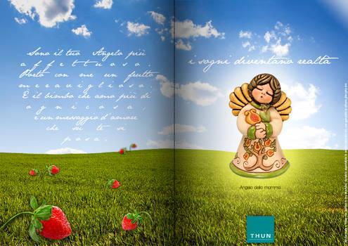 THUN - L'angelo della mamma
