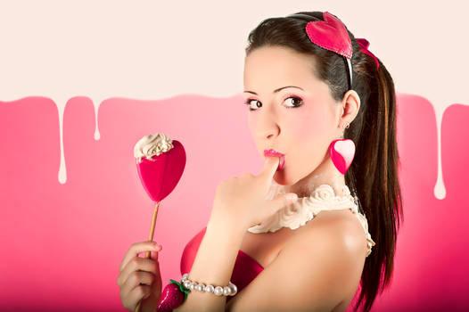 CALENDAR 2011 - The taste II