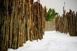 Arriva la neve by ideareattiva